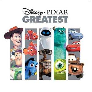 Disney / Pixar Greatest (Original Soundtrack)