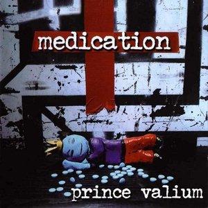 Prince Valium