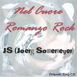 Изображение для 'Nel Cuore Romanzo Rock'