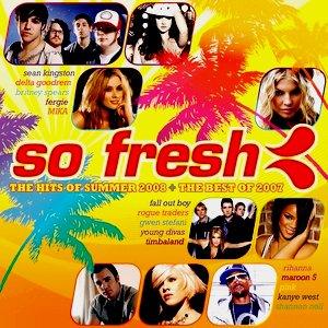 Image for 'So Fresh - The Hits of Summer 2008 & The Hits of 2007'
