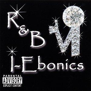 I-Ebonics