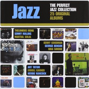 The Perfect Jazz Collection - 25 Original Albums
