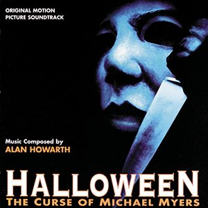 Halloween 4: The Return of Michael Myers (Original Motion Picture Soundtrack)