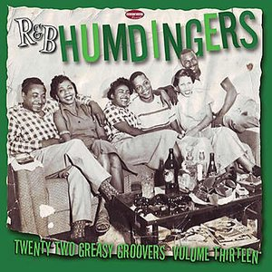 R&B Humdingers Volume 13 (compiled by Mark Lamarr)
