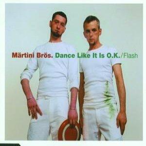 Dance Like It Is O.K. / Flash