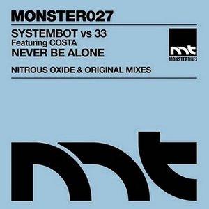 Avatar für SystemBot Vs 33 feat. Costa