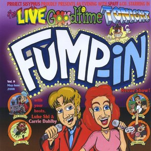 The Fump, Vol. 9: May - June 2008