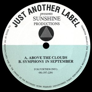 Above The Clouds / Symphony In September