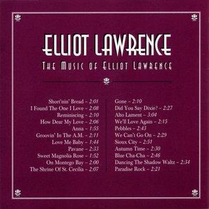 Avatar für Elliot Lawrence