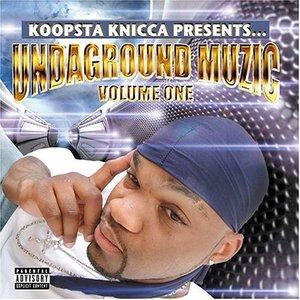Undaground Muzic, Vol. 1