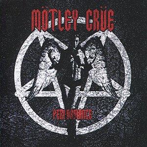 Mötley Crüe: Performance