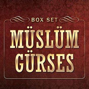 Müslüm Gürses Box Set