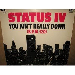 Avatar for Status IV