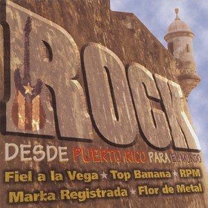 Desde Puerto Rico Para El Mundo