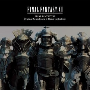 Final Fantasy XII Original Soundtrack & Piano Collections