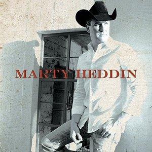 Marty Heddin
