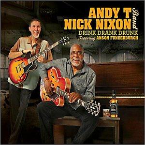 Avatar de Andy T-Nick Nixon Band
