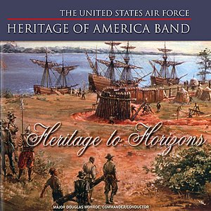 Heritage to Horizons