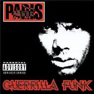 Guerilla Funk