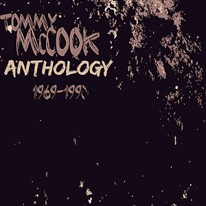 Tommy McCook Anthology