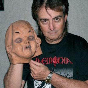 Avatar for Claudio Simonetti