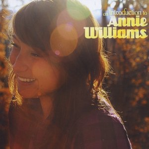An Introduction to Annie Williams