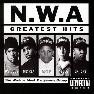 N.W.A. Greatest Hits (World)