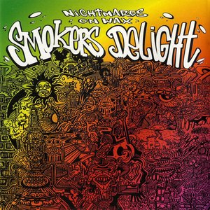 Image for 'Smoker's Delight'