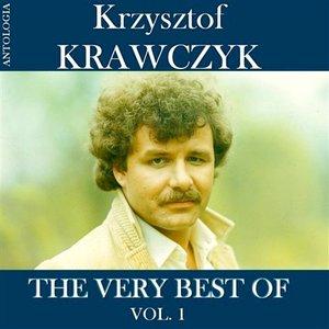 The Very Best Of Vol.1 (Krzysztof Krawczyk Antologia)