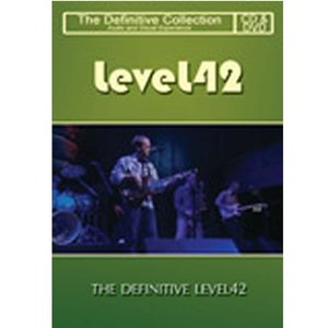The Definitive Level 42