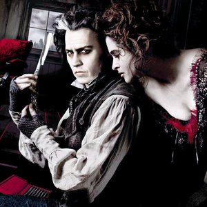 Avatar for Helena Bonham Carter & Johnny Depp