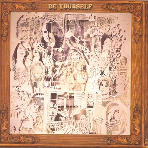 """Be Yourself - A Tribute to Graham Nash's """"Songs for Beginners"""""""