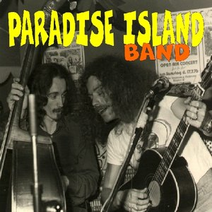 Paradise Island Band - Live at Pampischek