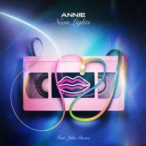 Neon Lights (feat. Jake Shears) - Single