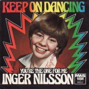 Avatar for Inger Nilsson