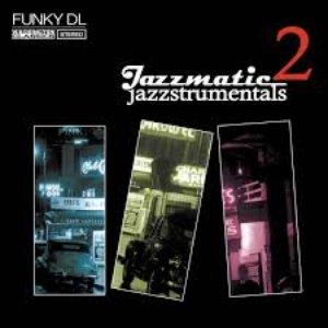 Jazzmatic Jazzstrumentals, Vol. 2