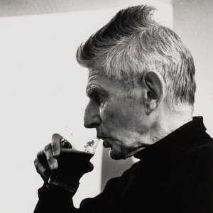 Avatar for Samuel Beckett