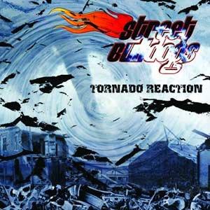 Tornado Reaction