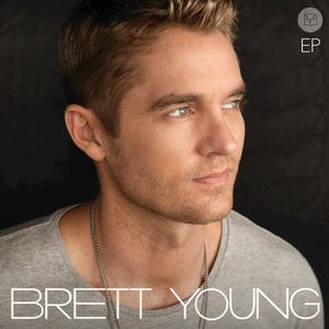Brett Young - Like I Loved You