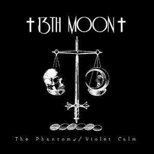 The Phantoms / Violet Calm
