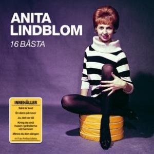 Musik vi minns - Svenska Klassiker - Anita Lindblom
