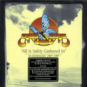All Is Safely Gathered In: An Anthology 1967-1997