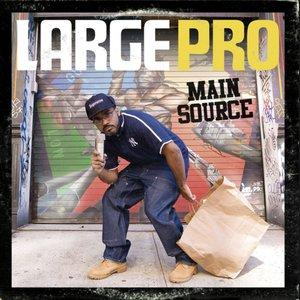 Main Source (Instrumentals)