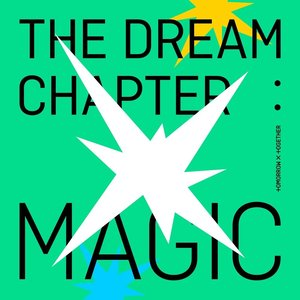 Bild für 'The Dream Chapter: MAGIC'