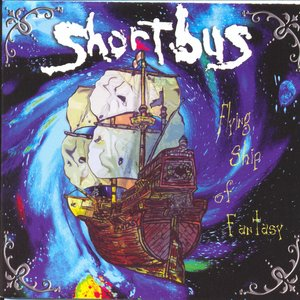 Flying Ship of Fantasy