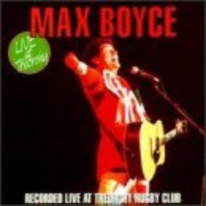 Avatar for Max Boyce