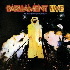 Live: P-Funk Earth Tour