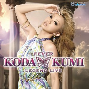 FEVER KODA KUMI LEGEND LIVE