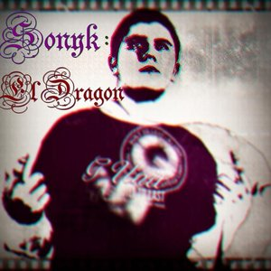 """Avatar for Sonyk """"El Dragon"""""""