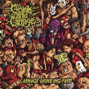 Изображение для 'Carnage Drinking Party'
